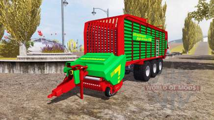 Strautmann Giga-Trailer II DO para Farming Simulator 2013