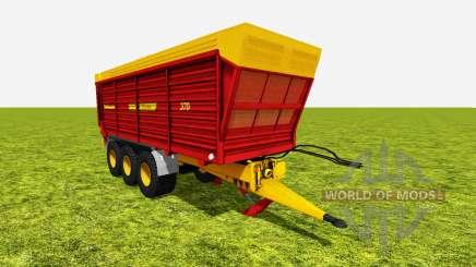 Schuitemaker Siwa 370 v1.2 para Farming Simulator 2013