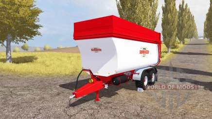 Rimorchi Randazzo T60 v1.1 para Farming Simulator 2013