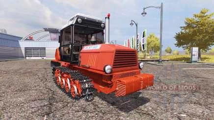 W 150 v1.2 para Farming Simulator 2013
