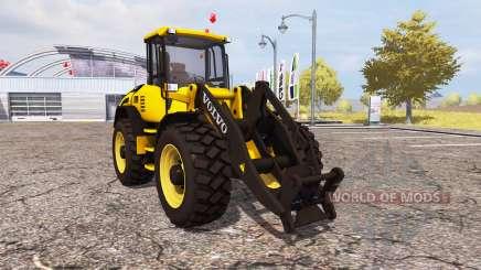 Volvo L50G v2.0 para Farming Simulator 2013