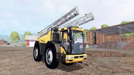 Challenger RoGator 635C para Farming Simulator 2015