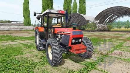 Zetor ZTS 16245 para Farming Simulator 2017