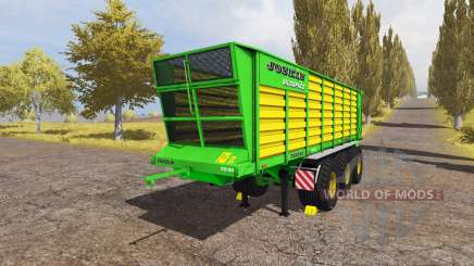 JOSKIN Silospace 26-50 v2.0 para Farming Simulator 2013