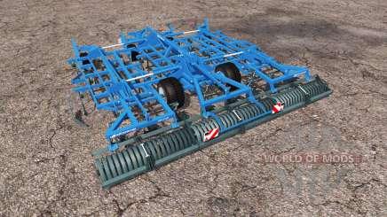 KOCKERLING Vector 800 para Farming Simulator 2013
