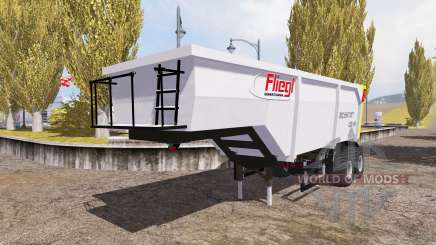 Fliegl XST 34 v3.0 para Farming Simulator 2013