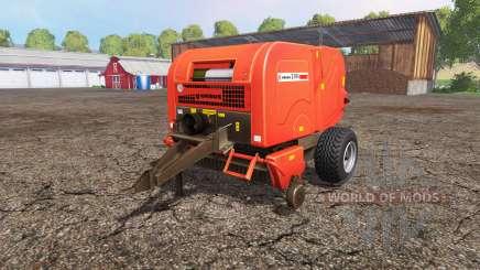 URSUS Z-594 para Farming Simulator 2015