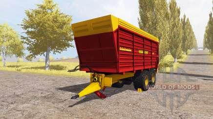 Schuitemaker Siwa 240 v1.2 para Farming Simulator 2013