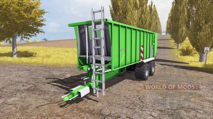 Demmler TSM 200-7 L para Farming Simulator 2013