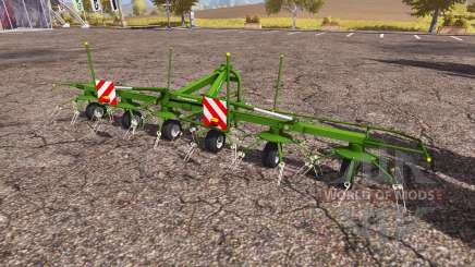 Krone wender para Farming Simulator 2013