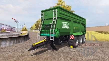 Krampe Bandit 800 v5.0 para Farming Simulator 2013