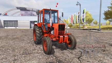 MTZ 80 Bielorrússia para Farming Simulator 2013