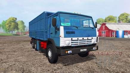 KamAZ 5320 para Farming Simulator 2015