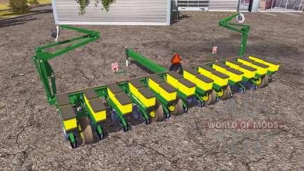 John Deere 1760 v1.5 para Farming Simulator 2013