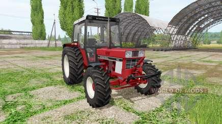 IHC 844 v1.0.1 para Farming Simulator 2017