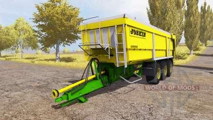 JOSKIN Trans-Space 8000-23 para Farming Simulator 2013