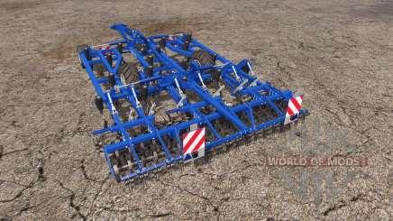 KOCKERLING Vector 570 para Farming Simulator 2015