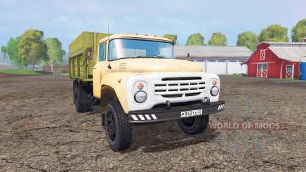 ZIL 130 v2.3 para Farming Simulator 2015