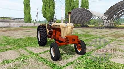 Case 1030 para Farming Simulator 2017