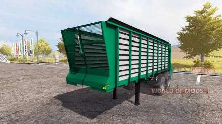 Tebbe ST 450 v1.1 para Farming Simulator 2013
