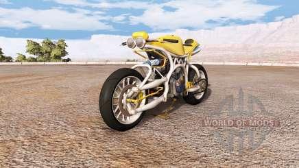 Moto esporte v0.8 para BeamNG Drive