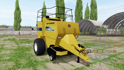 New Holland BigBaler 980 v2.2 para Farming Simulator 2017