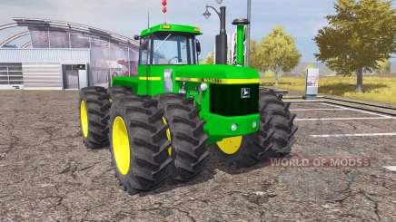 John Deere 8440 para Farming Simulator 2013