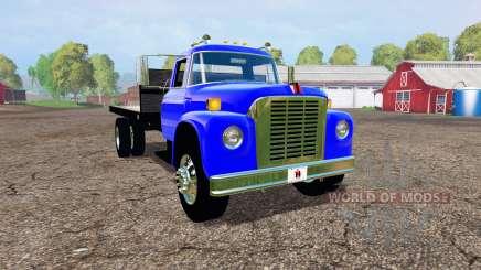 International-Harvester Loadstar 1970 para Farming Simulator 2015