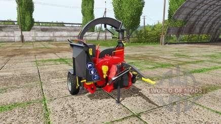 FSI Power-Tech TP 400 para Farming Simulator 2017