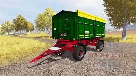 Kroger Agroliner HKD 302 v8.0 para Farming Simulator 2013