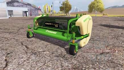 Krone EasyFlow v2.0 para Farming Simulator 2013