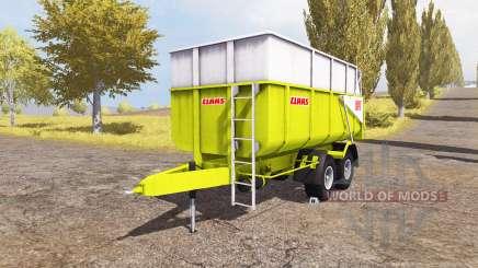 CLAAS Carat 180 TD para Farming Simulator 2013