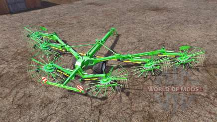 Krone Swadro 2000 para Farming Simulator 2015