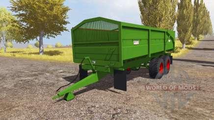 Griffiths Fenlander para Farming Simulator 2013