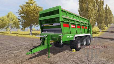 BERGMANN TSW 7340 S para Farming Simulator 2013