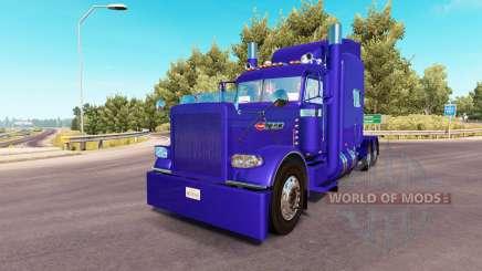 Peterbilt 389 v2.0.9 para American Truck Simulator