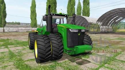 John Deere 9470R v2.0 para Farming Simulator 2017