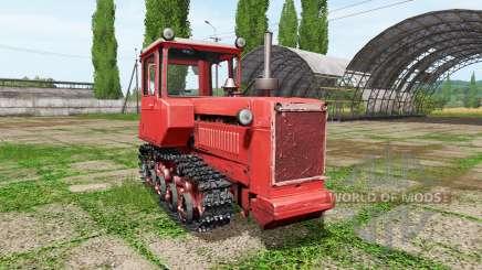 DT 75 para Farming Simulator 2017