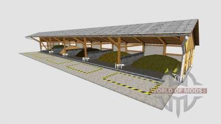 Storage para Farming Simulator 2015