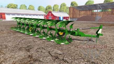 John Deere Diamant 12 para Farming Simulator 2015