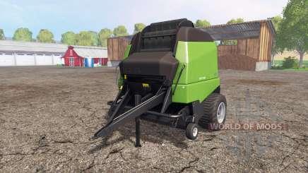 Deutz-Fahr FixMaster 235 para Farming Simulator 2015