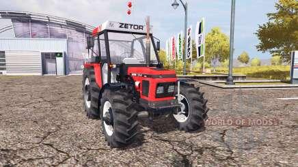Zetor 7340 para Farming Simulator 2013