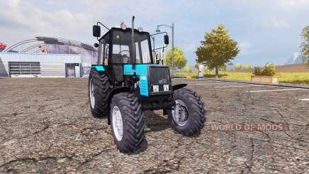 De Belarusian MTZ 1025.2 para Farming Simulator 2013