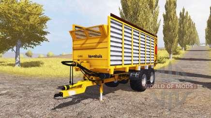 Veenhuis W400 para Farming Simulator 2013