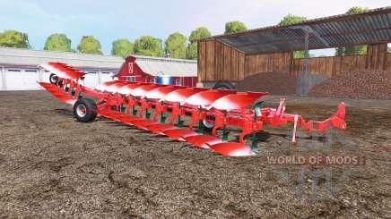 Vogel&Noot Heros 1000 speed para Farming Simulator 2015