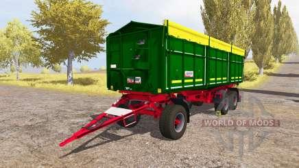 Kroger Agroliner HKD 402 v3.0 para Farming Simulator 2013