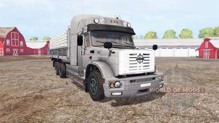 ZIL 133 v1.2 para Farming Simulator 2015
