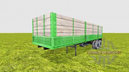 Odaz 9370 para Farming Simulator 2013