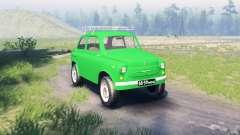 ZAZ 965 Zaporozhets v1.1