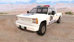 Gavril D-Series united nations para BeamNG Drive